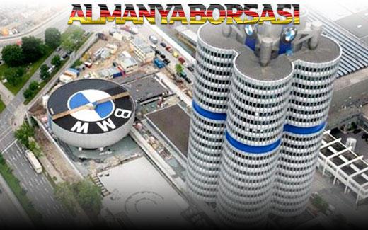 BMW Nedir?