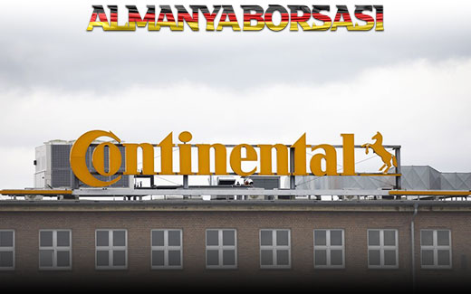 Continental Nedir?