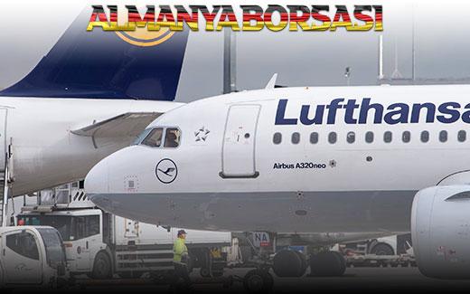 Lufthansa Hava Yolları