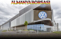 Volkswagen Hissesi
