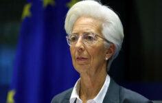 ECB Başkanının Konuşması: Teşvikler devam edecek