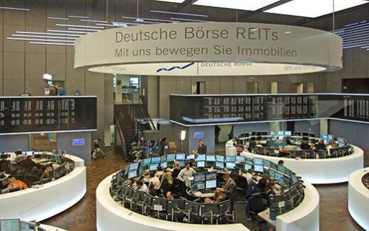Almanya borsasında son durum-Almanya borsası yükseldi mi?