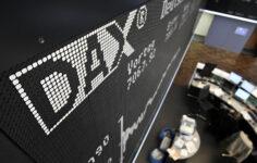 Almanya borsası haberleri-DAX teknik analiz
